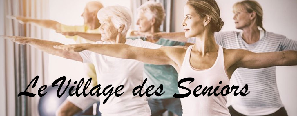 Le village des seniors